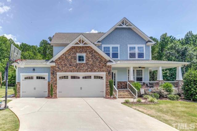 1260 Fieldtrial Circle, Garner, NC 27529 (#2264479) :: The Jim Allen Group