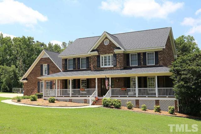 95 Holly Ridge, Angier, NC 27501 (#2264540) :: The Amy Pomerantz Group