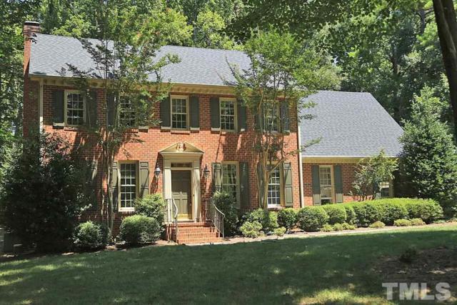 106 Prescott Drive, Durham, NC 27712 (#2264552) :: The Perry Group
