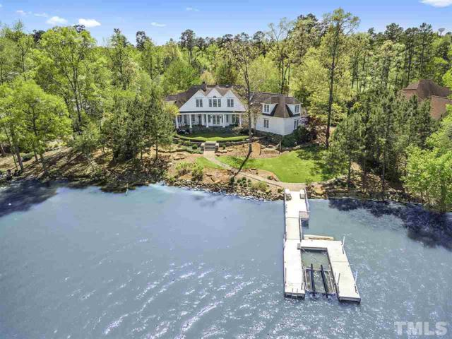 126 Watch Harbor Road, New London, NC 28127 (#2264569) :: Raleigh Cary Realty