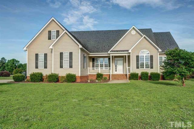 5332 Nicole, Battleboro, NC 27809 (#2264599) :: Dogwood Properties
