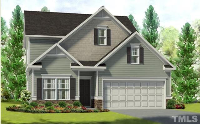 4441 Offshore Drive #99, Raleigh, NC 27610 (#2264620) :: The Perry Group