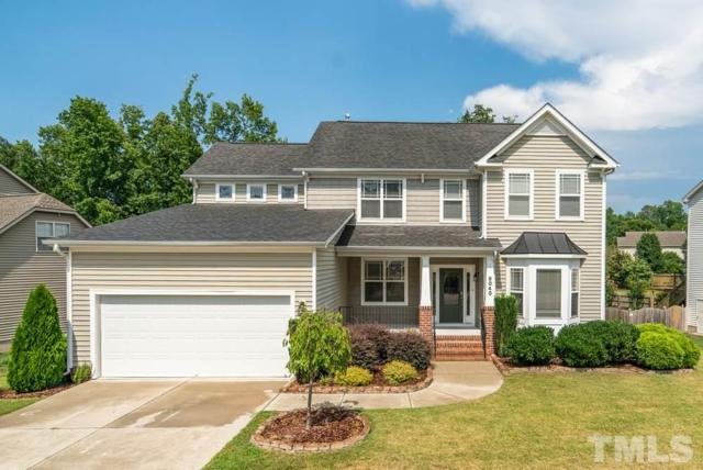 9040 Linslade Way, Wake Forest, NC 27587 (#2264624) :: Raleigh Cary Realty