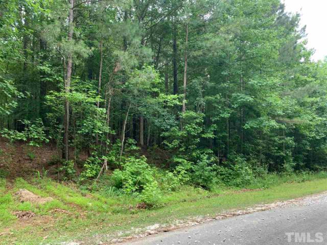 128 Fleming Farm Drive, Youngsville, NC 27596 (#2264630) :: The Amy Pomerantz Group