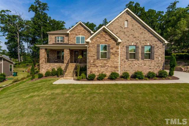 41 Bridgewater Court, Chapel Hill, NC 27517 (#2264671) :: Morgan Womble Group