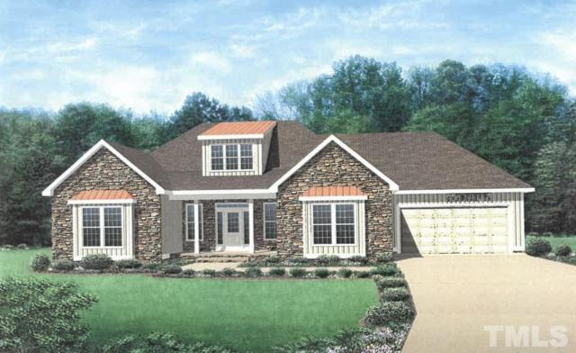 300 Rolling Oaks Lane, Benson, NC 27504 (#2264685) :: The Perry Group