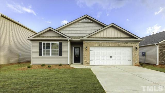 44 E Prairie Street, Clayton, NC 27527 (#2264696) :: Sara Kate Homes