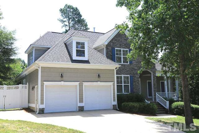 413 Green Turret Drive, Rolesville, NC 27571 (#2264711) :: The Beth Hines Team