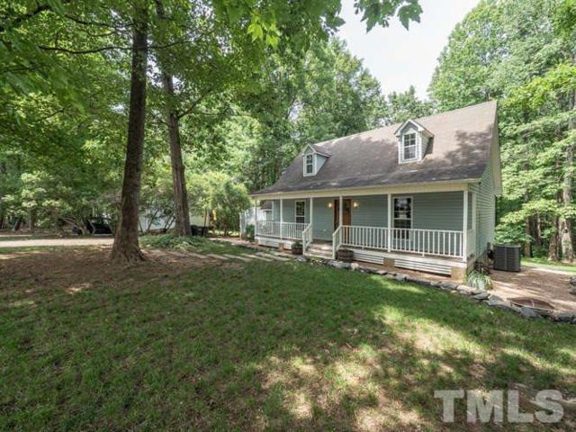 116 Bridges Lane, Youngsville, NC 27596 (#2264719) :: Real Estate By Design