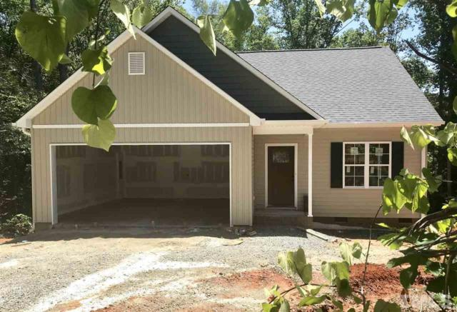 2500 Nealwood Avenue, Graham, NC 27253 (#2264750) :: Morgan Womble Group