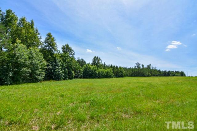 25 acres Tommie Daniel Road, Oxford, NC 27565 (#2264806) :: Raleigh Cary Realty