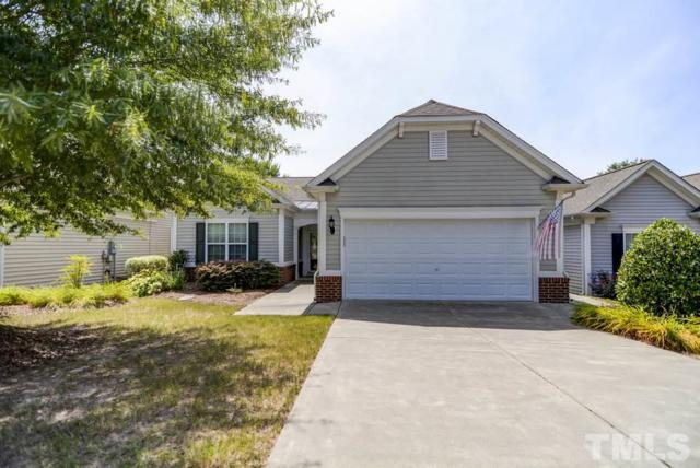 519 Garendon Drive, Cary, NC 27519 (#2264856) :: Raleigh Cary Realty