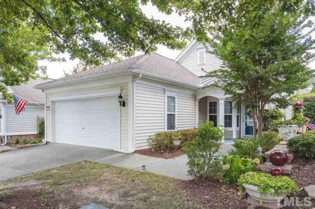 300 Fenmore Place, Cary, NC 27519 (#2264897) :: Raleigh Cary Realty