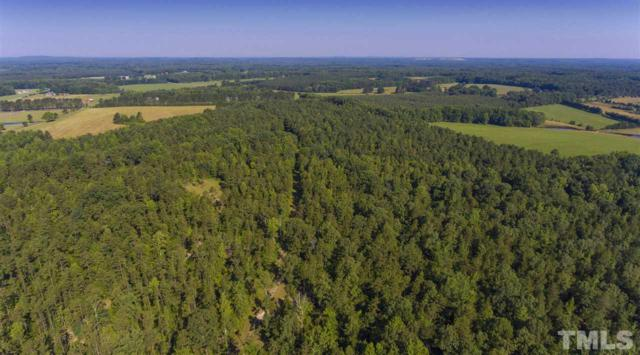 0 Uzzle Road, Rougemont, NC 27572 (#2264911) :: Raleigh Cary Realty