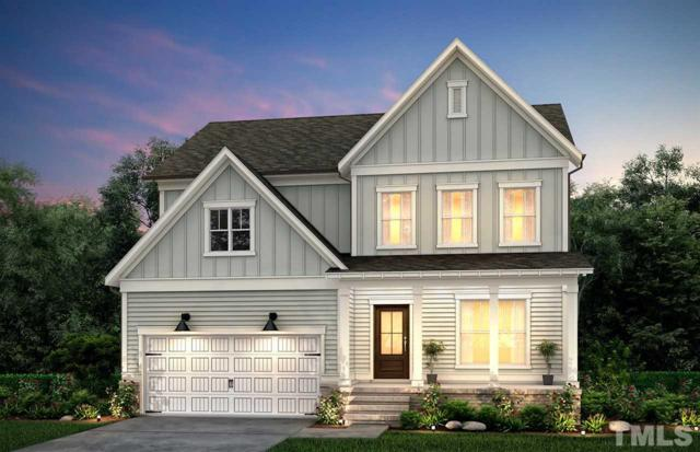 TBD Zebroid Way Wb Lot 317, Apex, NC 27562 (#2264931) :: The Jim Allen Group