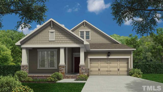 87 Carbone Lane, Clayton, NC 27527 (#2264948) :: Marti Hampton Team - Re/Max One Realty