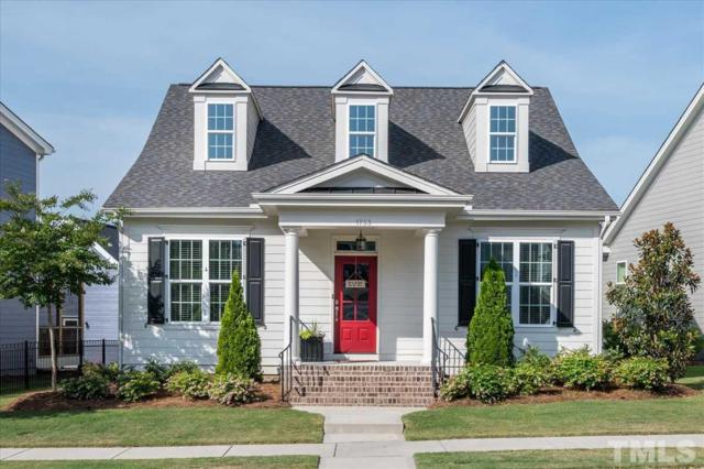 1753 Iron Mill Drive, Wendell, NC 27591 (#2264955) :: Raleigh Cary Realty