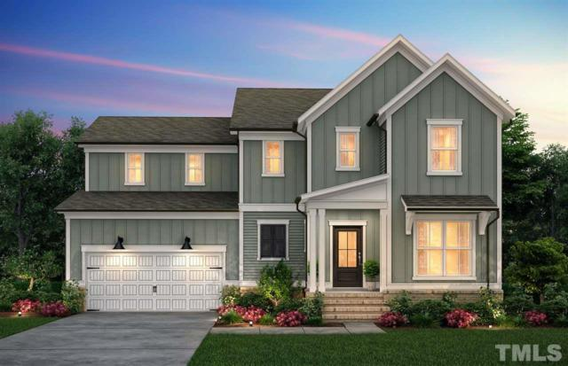 3165 Zebroid Way Wb Lot 257, Apex, NC 27523 (#2264964) :: The Jim Allen Group