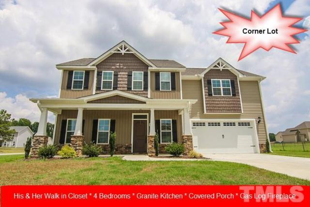 100 Castaway Court, Pikeville, NC 27863 (#2264987) :: The Beth Hines Team