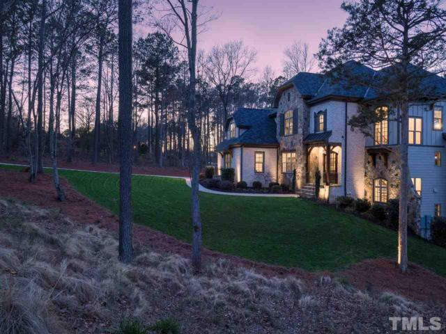 7101 Winburne Court, Wake Forest, NC 27587 (#2264990) :: The Jim Allen Group