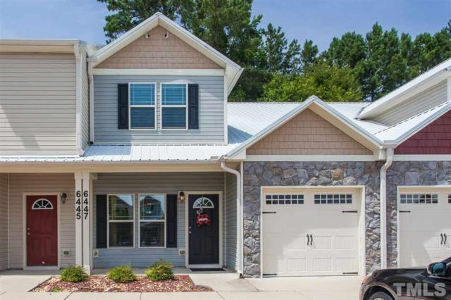 6447 Hatchies Drive, Raleigh, NC 27610 (#2264999) :: The Perry Group