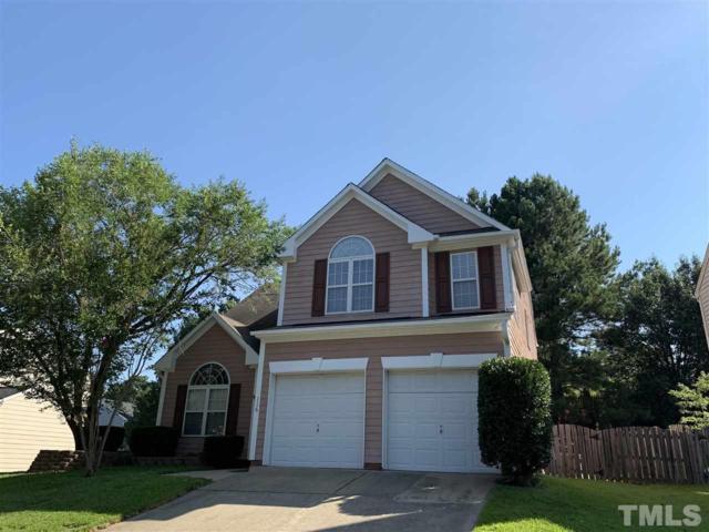 116 Fallenwood Avenue, Durham, NC 27713 (#2265000) :: Marti Hampton Team - Re/Max One Realty