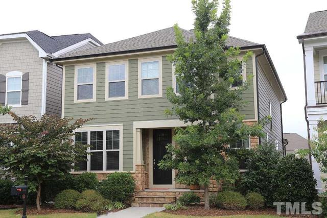 4114 Overcup Oak Lane, Cary, NC 27519 (#2265003) :: Raleigh Cary Realty