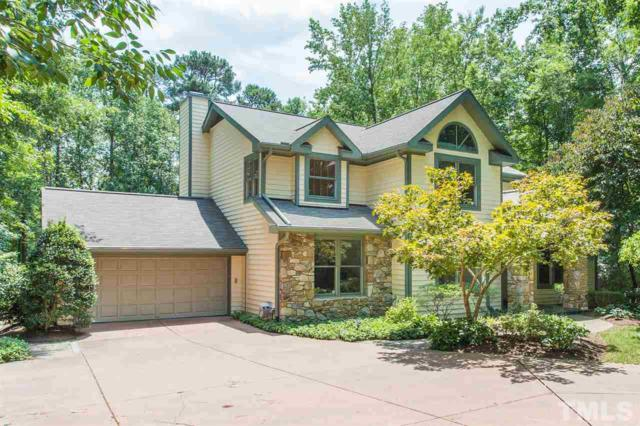 124 Donegal Drive, Chapel Hill, NC 27517 (#2265005) :: Raleigh Cary Realty