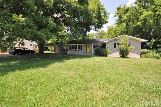 130 W Corbin Street, Hillsborough, NC 27278 (#2265022) :: Rachel Kendall Team