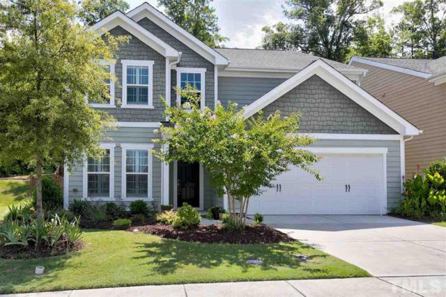 3649 Manifest Place, Cary, NC 27519 (#2265025) :: Sara Kate Homes