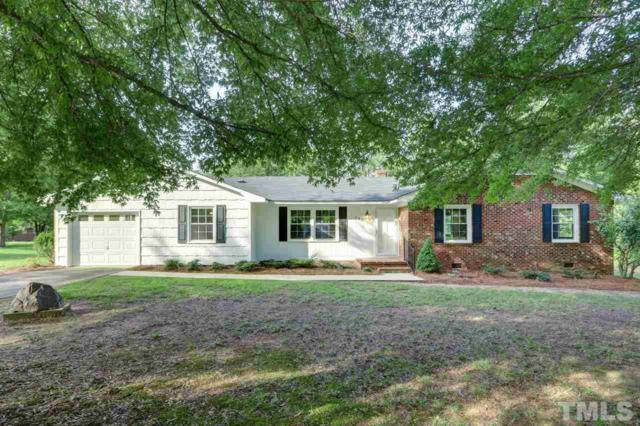 730 Porterfield Avenue, Burlington, NC 27217 (#2265031) :: Raleigh Cary Realty
