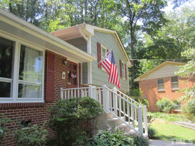 3416 Victor Place, Raleigh, NC 27604 (#2265036) :: The Jim Allen Group