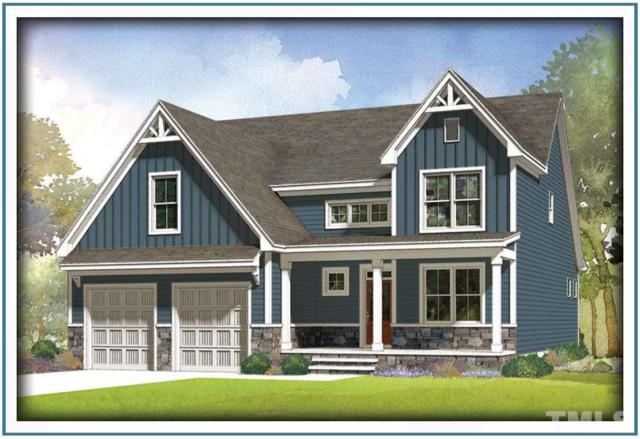 9209 Yardley Town Drive, Wake Forest, NC 27587 (#2265048) :: The Jim Allen Group