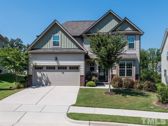 5220 Shergold Street, Cary, NC 27519 (#2265050) :: Sara Kate Homes