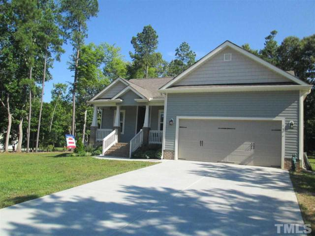 15 Saddletree Drive, Franklinton, NC 27525 (#2265056) :: The Jim Allen Group