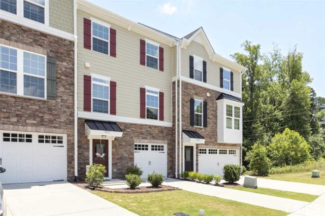807 Ambergate Station, Apex, NC 27502 (#2265072) :: The Perry Group