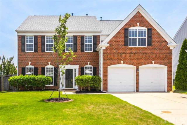 305 Masterwood Way, Morrisville, NC 27560 (#2265091) :: Raleigh Cary Realty
