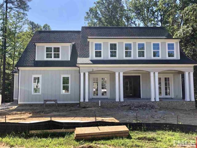 1344 Reservoir View Lane Lt21, Wake Forest, NC 27587 (#2265109) :: Raleigh Cary Realty