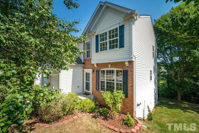 124 Button Road, Morrisville, NC 27560 (#2265113) :: Sara Kate Homes