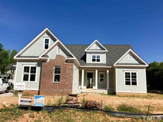 1417 Reservoir View Lane Lt065, Wake Forest, NC 27587 (#2265122) :: Raleigh Cary Realty