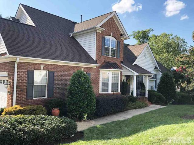 9220 White Eagle Court, Raleigh, NC 27617 (#2265168) :: Sara Kate Homes