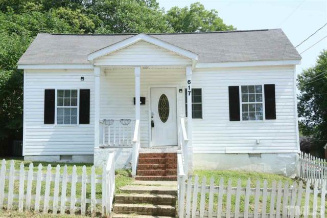 617 E Cabarrus Street, Raleigh, NC 27601 (#2265184) :: Dogwood Properties