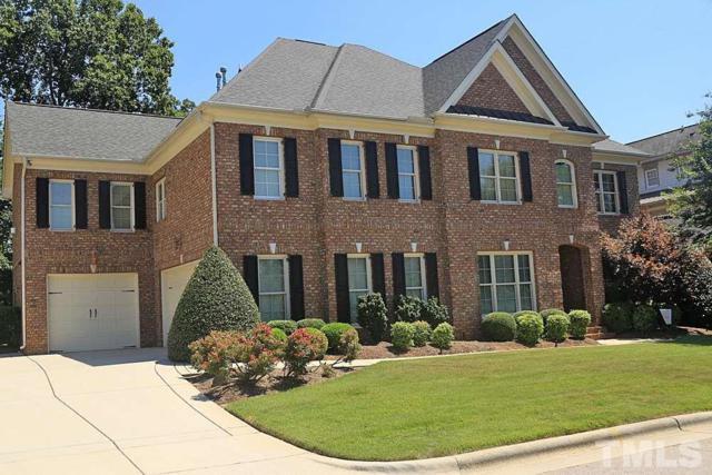 2621 Peachleaf Street, Raleigh, NC 27614 (#2265186) :: Marti Hampton Team - Re/Max One Realty