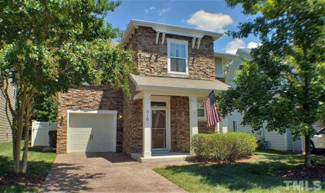 516 Abbey Fields Loop, Morrisville, NC 27560 (#2265197) :: Sara Kate Homes