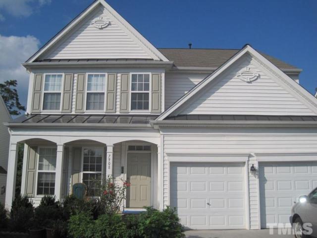 7908 Clover Creek Court, Raleigh, NC 27613 (#2265212) :: Sara Kate Homes