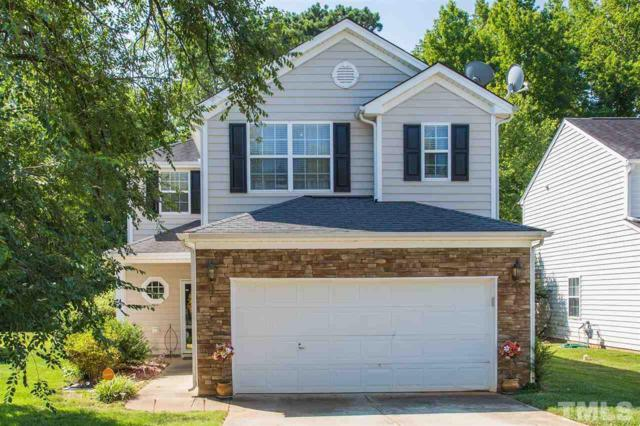 231 Inkster Cove, Raleigh, NC 27603 (#2265227) :: Morgan Womble Group