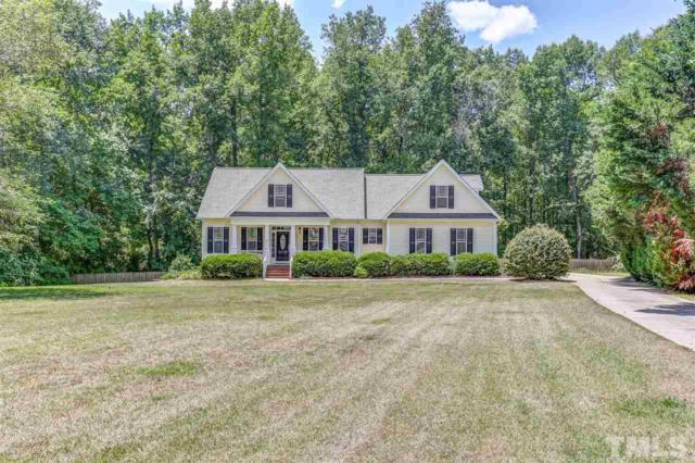 3329 Needle Point Circle, Willow Spring(s), NC 27592 (#2265231) :: The Perry Group