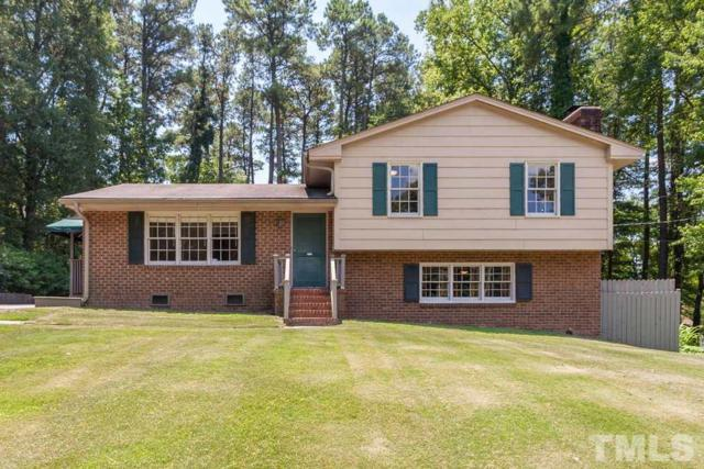 3604 Glenraven Drive, Raleigh, NC 27604 (#2265257) :: The Jim Allen Group