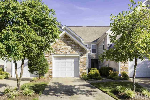 406 Intern Way, Durham, NC 27713 (#2265275) :: Real Estate By Design
