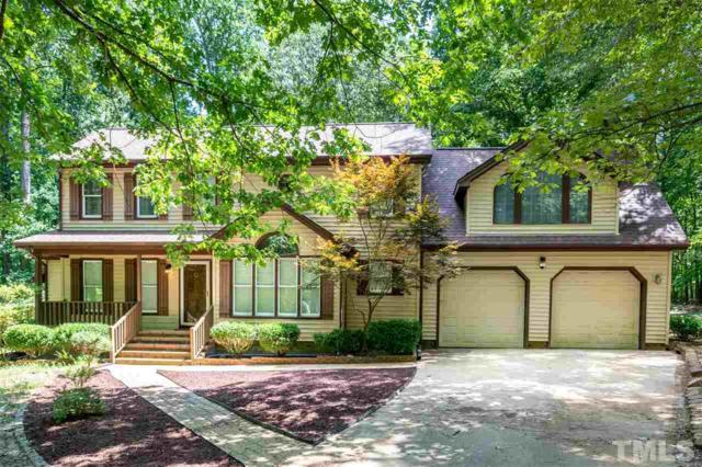 1701 Wilger Court, Raleigh, NC 27603 (#2265280) :: The Perry Group